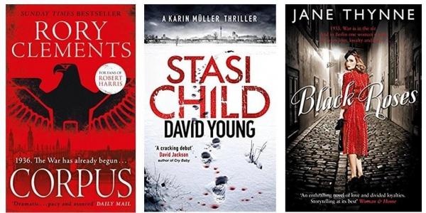 Spies, seduction & the Stasi