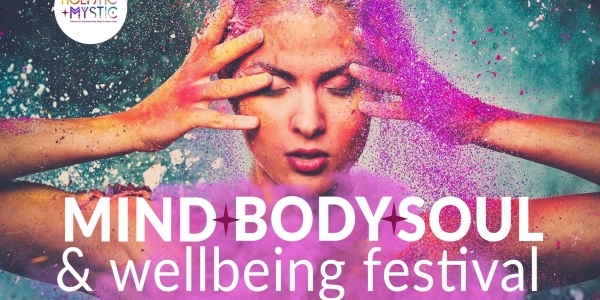 Sussex Mind, Body, Soul & Wellbeing Spring Show