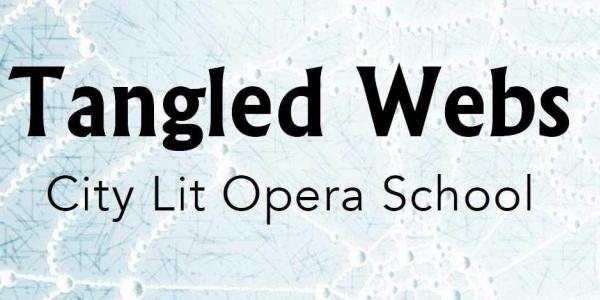 Tangled Webs - Opera Concert