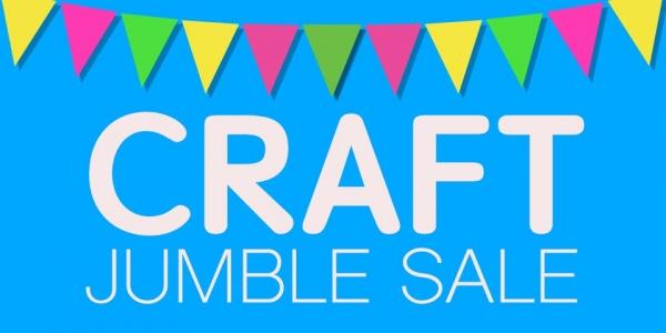 Craft Jumble Sale