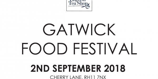 Gatwick International Food Festival