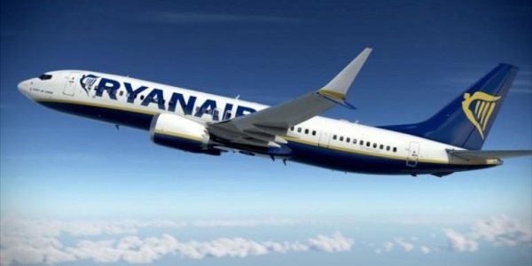 RYANAIR UK PILOT ROADSHOW LONDON GATWICK 6TH SEPTEMBER