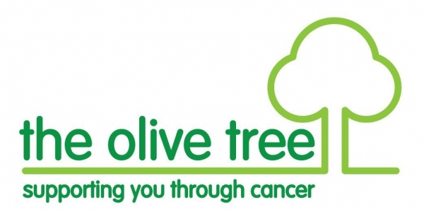 Christmas fundraising event for Olive Tree