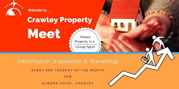 Crawley Property Meet