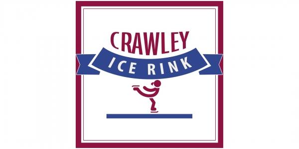 Crawley Ice Rink - December Pre Xmas (1st-24th) (Off Peak)
