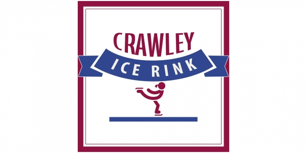 Crawley Ice Rink - January 2019 (Off Peak)