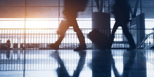 Healthy Business Traveller - Travel Fit (Gatwick North)