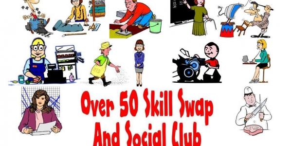 Over 50 Weekly Meeting
