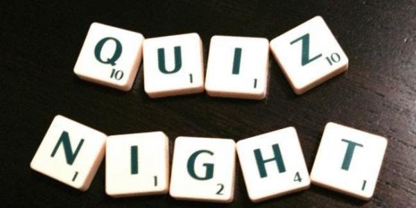 WordFest 2019 Quiz Night