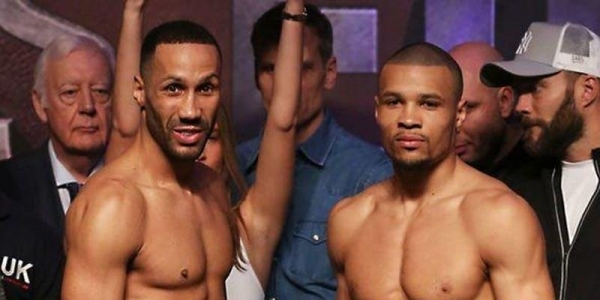 Boxing..!! James DeGale vs. Chris Eubank Jr live Stream