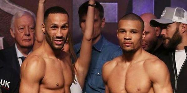 Boxing..!! DeGale vs Eubank Jr live stream Free