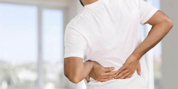 Safely and Effectively Manage the Symptoms of Back Pain & Sciatica