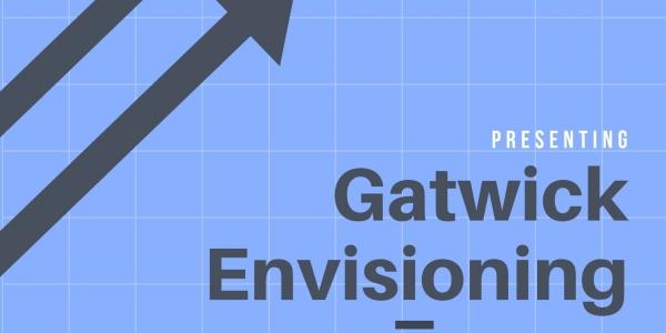 Gatwick SDA Church Envisioning