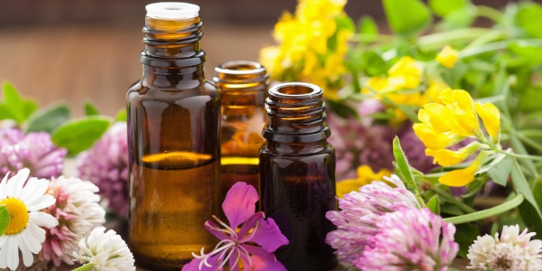Getting Started with Essential Oils - Gatwick