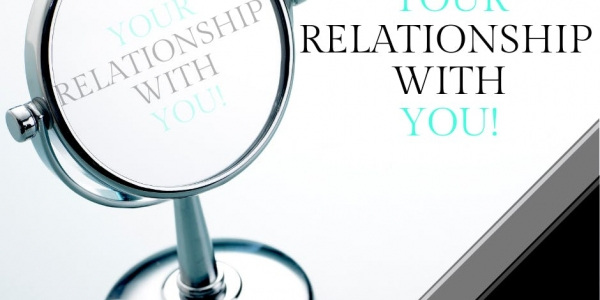 Your Relationship with YOU - FREE 3 Day Online Challenge