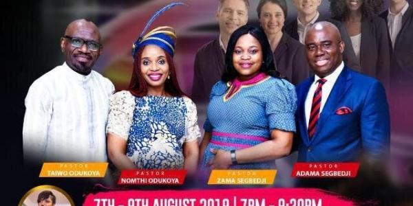 Covenant 2019