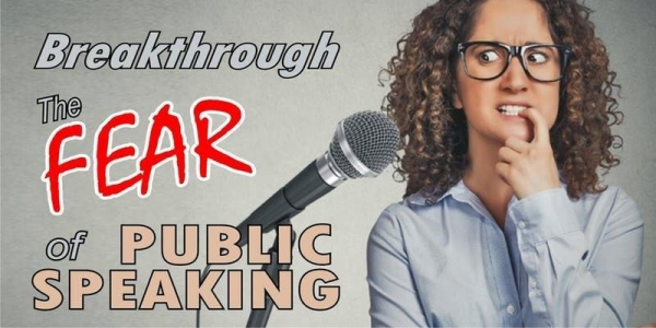Networking and Public Speaking Open House  - Gatwick Communicators