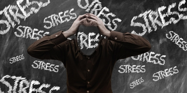 How To Safely & Effectively Manage the Symptoms of Stress