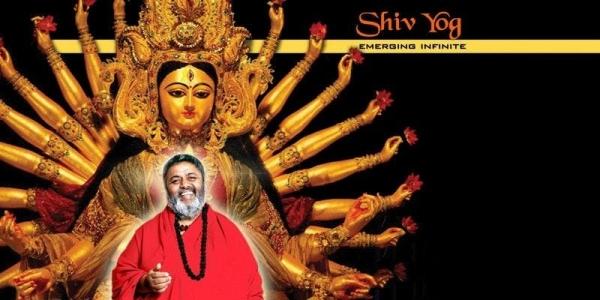Shiv Yog Mata Ki Chowki - Crawley