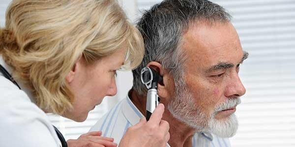 Ear Care - New Skills for HCAs