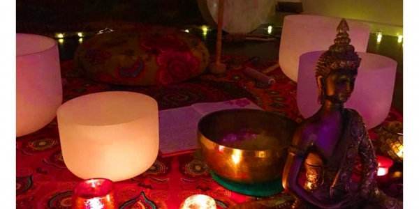 Sound Healing - an intro to the vibes