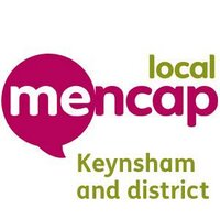 Keynsham and District Mencap Society  logo