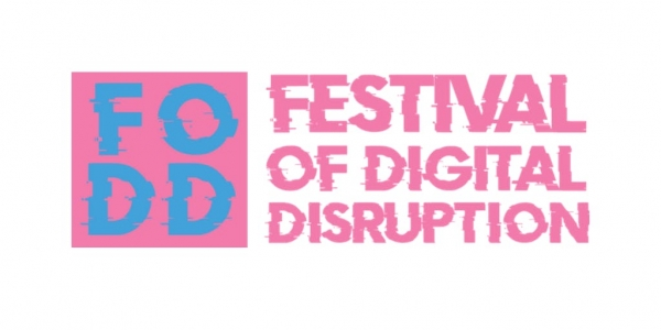 Festival of Digital Disruption - The Future of Storytelling: A Mixed Reality