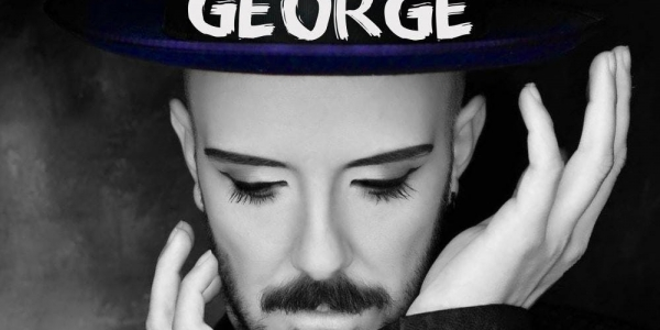 A Boy Called George