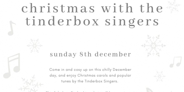 Christmas with the Tinderbox Singers
