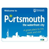 Portsmouth Info logo