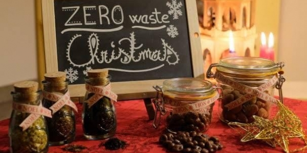 Difficult conversations for a Zero Waste Christmas