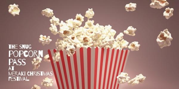 The Snug Popcorn Pass: Tuesday 04 Dec