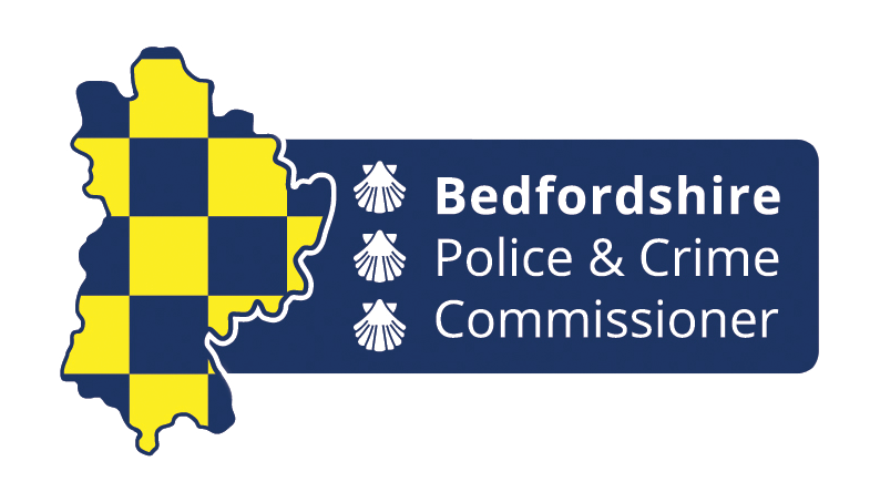 Bedfordshire Police and Crime Commissioner Kathryn Holloway Public Meeting - Houghton Regis