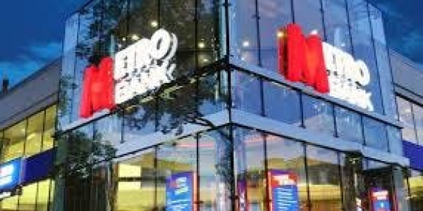 Networking Evening - Metro Bank in conjunction with Level Trust
