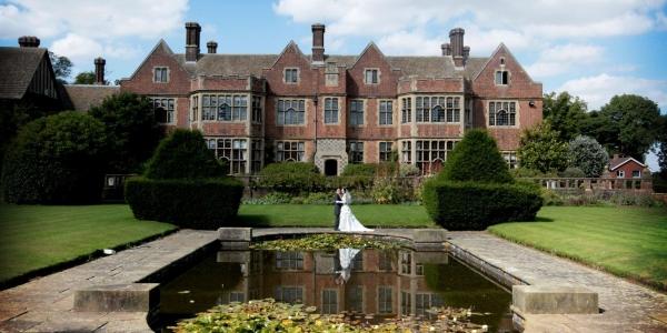 Putteridge Bury Wedding Show