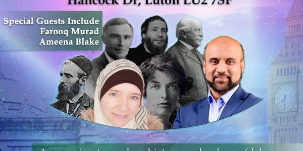 Islam in Britain