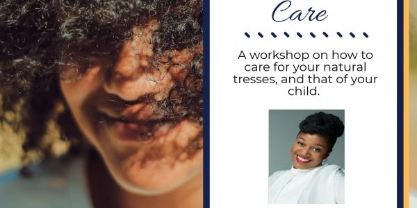 Natura Hair Care