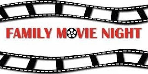 FREE Family Film night - Toy Story 3