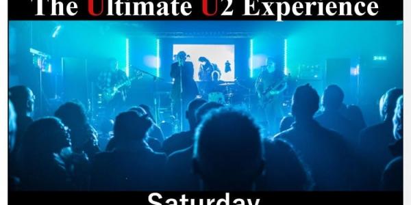 The Ultimate U2 Experience.