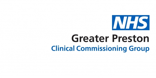 NHS Greater Preston CCG - PETS session 12 November