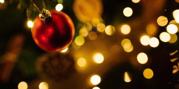 Christmas Fair at Samlesbury Hall