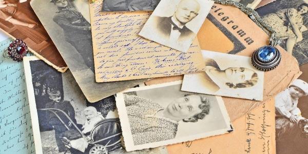 Family History (Clayton Green)