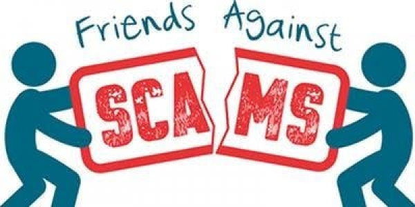 ON HOLD - Scam Awareness (Savick)