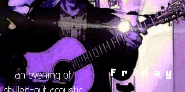 Aaron McMullan -acoustic, traditional folk & originals