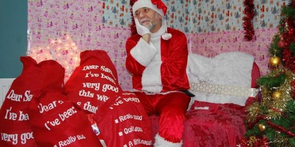 Mikolajki / Santa Claus event & AGM
