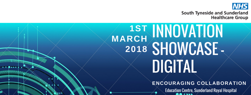 CHS Innovation Showcase: DIGITAL