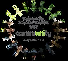 University Mental Health Day - Community