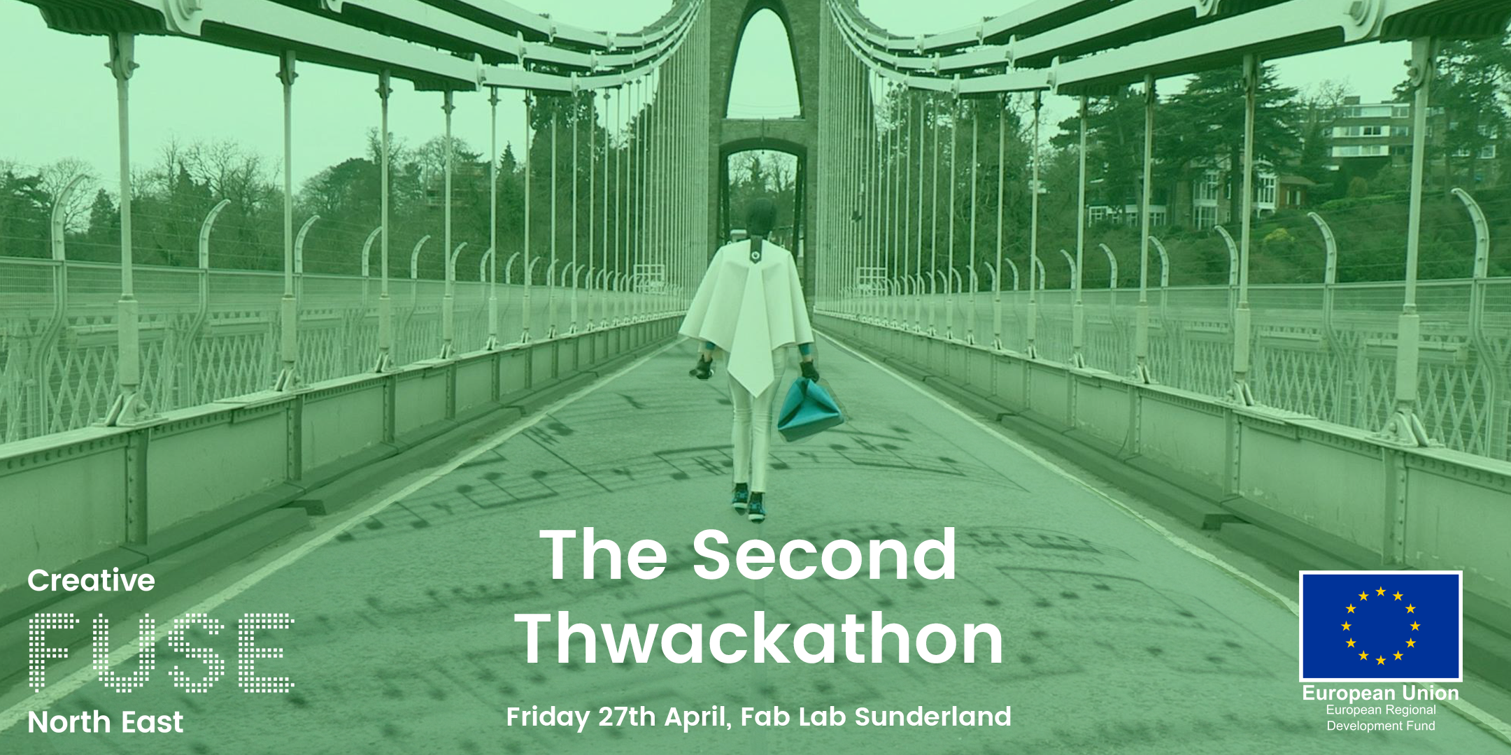 The Second Thwackathon