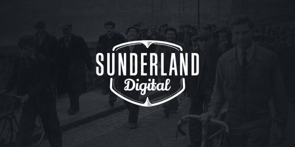 Sunderland Digital - UX & Brands