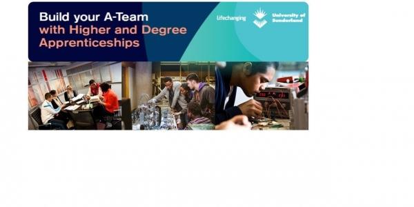 Engineering Degree Apprenticeship Launch Event